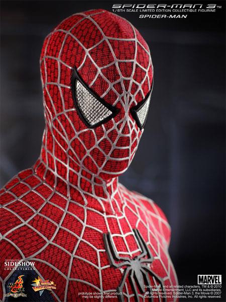 taglia 7 vendita professionale comprare bene Vendo REPLICA COSTUME FILM SPIDER-MAN spidermansuit